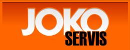 Joko - Servis